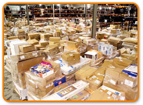 Liquidation wholesale inventory
