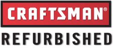 Refurbished Craftsman Products