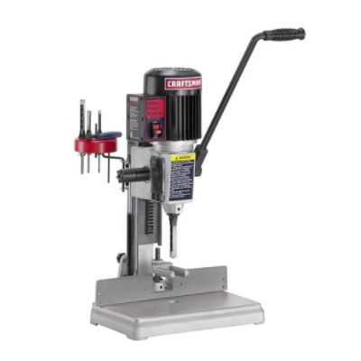 Craftsman-Hollow Chisel Mortiser (OR25101) The price is $199.99.
