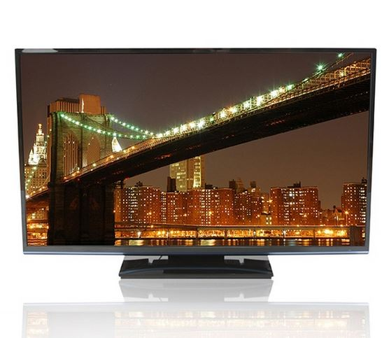 Broksonic 39' LED HDTV (CCVG3960) The price is $223.99.
