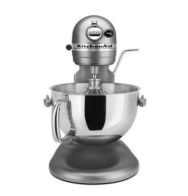 KitchenAid 600 Series Professional Stand Mixer with a 6Qt. Bowl Lift The price is $299.99.