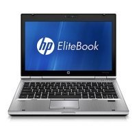 HP EliteBook 2560p - Intel Core i7-2640M 2.80GHz - 4GB RAM - 320GB HDD - DVDRW - 12.5-inch The price is $329.99.