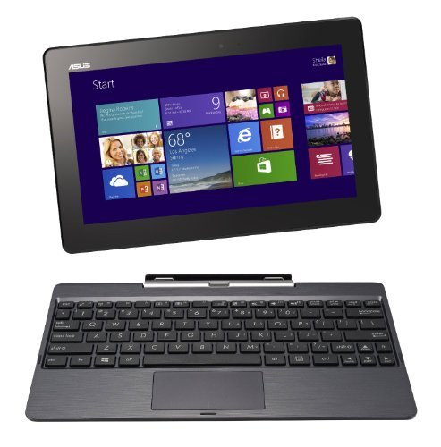 ASUS T100TA-b1-GR Touch Tablet The price is $199.99 - $229.99.