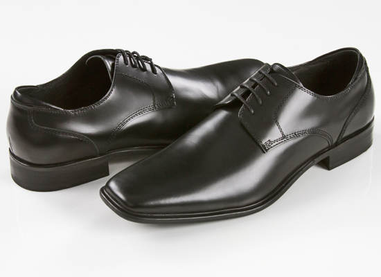 Kenneth Cole Men's Dress Shoes The price is $48.99.