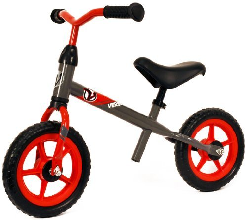 "Kettler 10"" Speedy Balance Bike Gray - 8715-210"