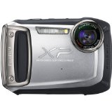 Fujifilm FinePix XP100 Weather-Proof Digital Camera