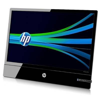 HP Elite L2201x 21.5 widescreen LED LCD Monitor