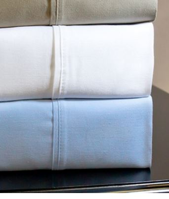 6 Piece Maxwell 800 Thread Count (Queen size, Blue) The price is $34.99 - $39.99.