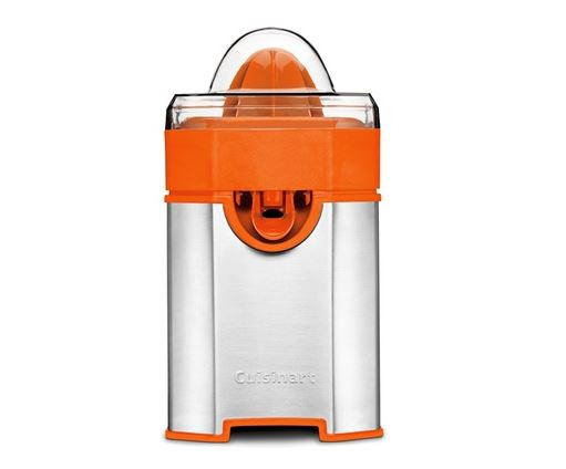 Cuisinart CCJ-500 Pulp Control Citrus Juicer The price is $13.99.