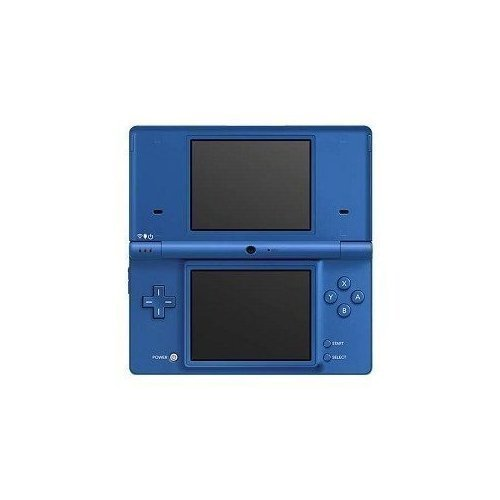Nintendo DSi 3.25' LCD Display Game System - Matte Blue The price is $29.99.
