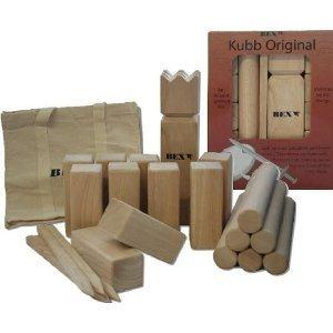 Kubb Game Original