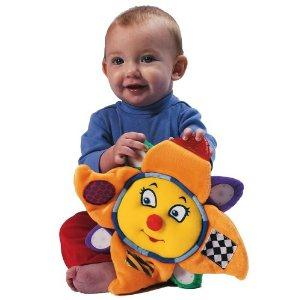 Neurosmith Sunshine Symphony Plush Toy