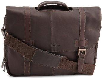 Kenneth Cole Reaction Luggage Show Business Brown