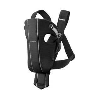 BABYBJÖRN Baby Carrier Original Spirit- 8-25 pounds