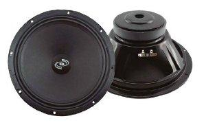 PYLE-PRO PMW12A - 12 HIGH POWER HIGH PERFORMANCE MIDBASS Woofer