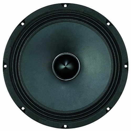 "Boss BP10.8 800W 10"" Mid Bass Woofer, Paper Cone, 8 Ohms"