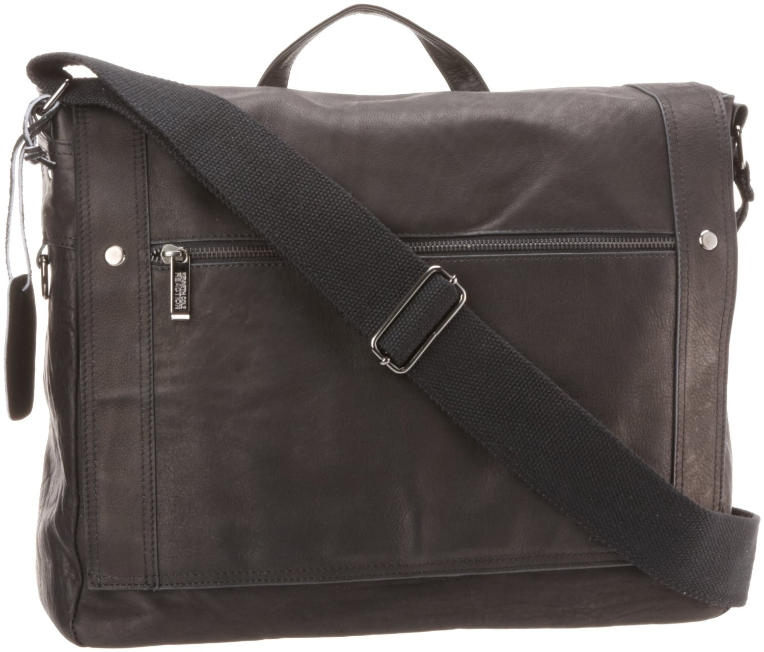 Kenneth Cole REACTION Busi-Mess Essentials Bag Black The price is $48.99.