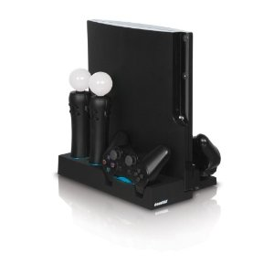 ps3 move power stand play station 3 video games