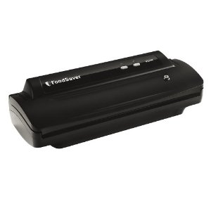 FoodSaver Advanced Design Vacuum Sealer
