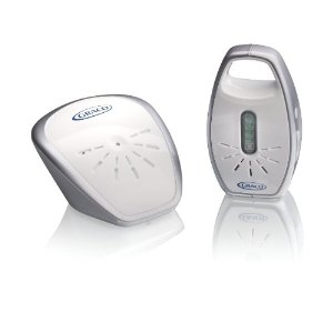 Graco Secure Coverage Digital Monitor - 1 Parent Unit