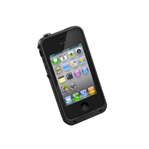LifeProof Case for iPhone 4/4S - Black The price is $56.99.