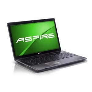 Acer Aspire AS5552-7819 Notebook AMD Phenom II Dual-Core N660 The price is $464.99.
