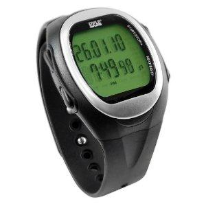 Pyle Sports PHRM84 Speed and Distance Watch