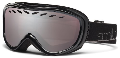 Smith Optics Transit Goggle (Black Frame, Ignitor Mirror Lens) The price is $17.99.