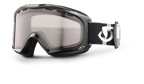 Giro Signal Goggle (Black Pixel Fade, Rose Silver 30) The price is $39.99.