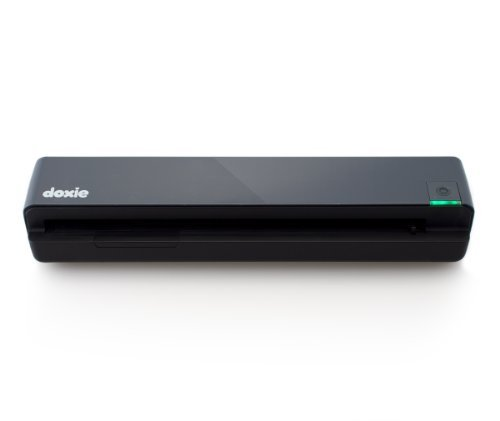 Doxie One - Standalone Paper & Photo Scanner