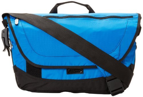 LeSportsac Tucson Messenger Bag,Ultra Blue,One Size