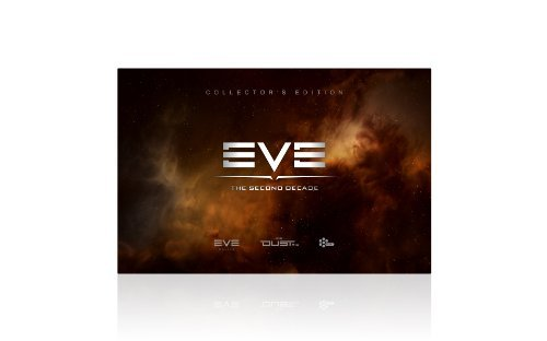 EVE: The Second Decade Collector's Edition - PC/Mac