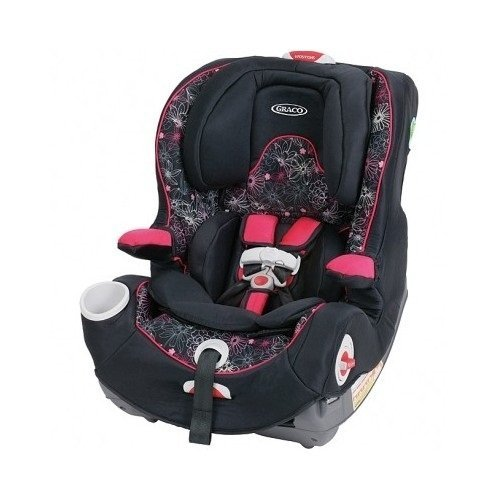 Graco SmartSeat All-in-One Car Seat in Jemma The price is $259.99.