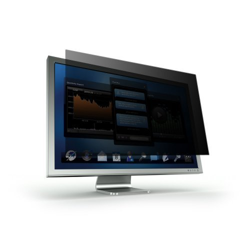 3M PF27.0W Widescreen Monitor Privacy Screen