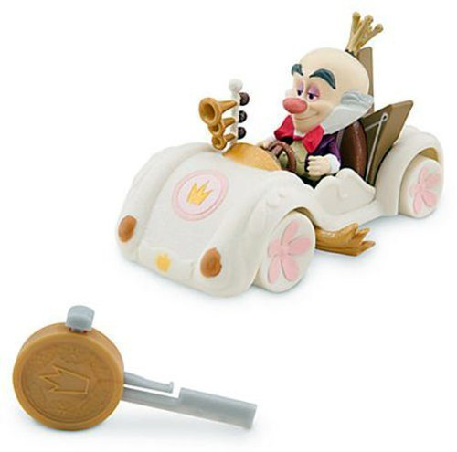Disney Wreck-It Ralph Exclusive King Candy Racer