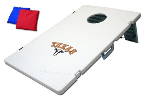 NCAA Texas Longhorns 2.0 Tailgate Toss Game