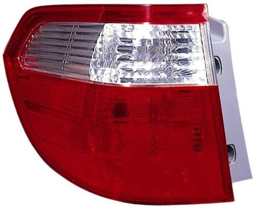OE Replacement Honda Odyssey Driver Side Taillight Lens/Housing (Partslink Number HO2818129) The price is $48.99.