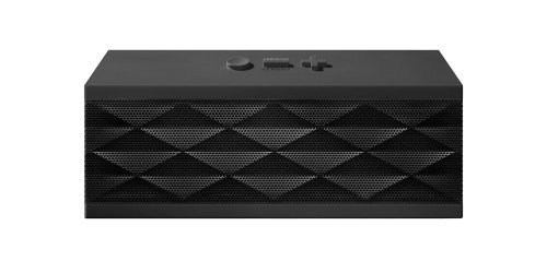 Jawbone JAMBOX Wireless Bluetooth Speaker - Black Diamond The price is $57.99.