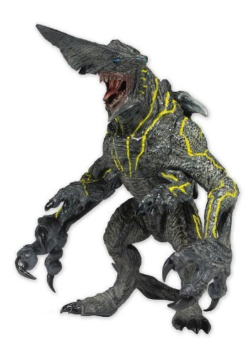 Pacific Rim Knifehead Kaiju 7 Inch Deluxe Scale Action Figure