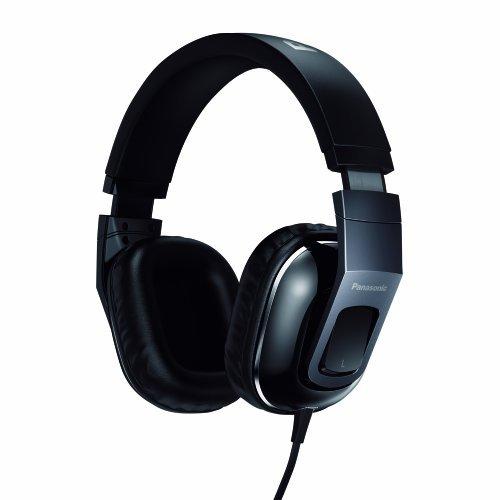 Panasonic RPHT480CK Headphones - Black The price is $14.99.