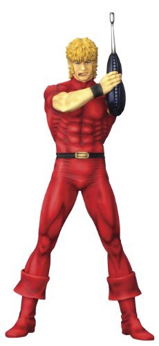 Cobra the Space Pirate: Cobra PVC Figure The price is $69.99.