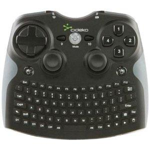 Cideko Air Keyboard Conqueror The price is $55.99.