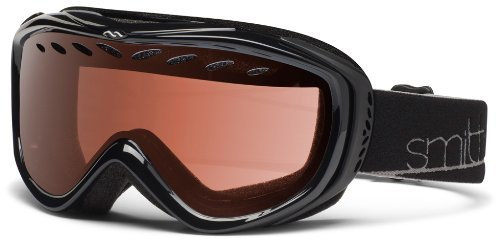 Smith Optics Transit Goggle (Black Frame, RC36 Lens) The price is $17.99.