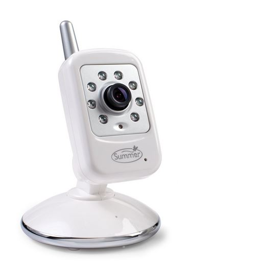 Summer Infant Extra Camera, ClearView/Safe Sight The price is $49.99.